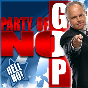 Rush-GOP-party-of-NO