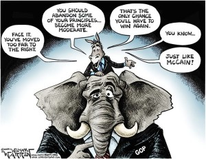 GOP RINOS, OBAMACARTOON