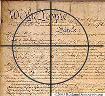 constitution target