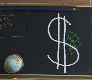 money board