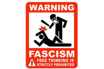 fascismcreep