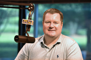 July 30, 2015 Atlanta - Erick Erickson, host of The Erick Erickson Show and organizer of RedState.com at News 95.5 and AM750 WSB on Thursday, July 30, 2015. This is for Political Insider. HYOSUB SHIN / HSHIN@AJC.COM
