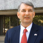 N.C. Sen. Buck Newton announces run for attorney general