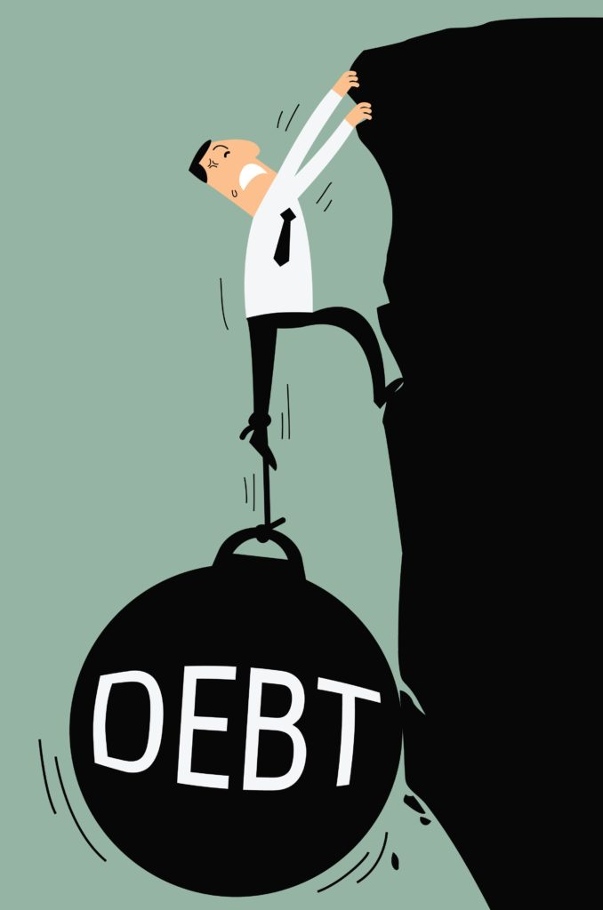 organizational-debt