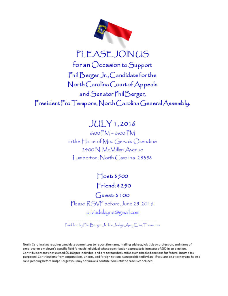 Invitation Draft 4