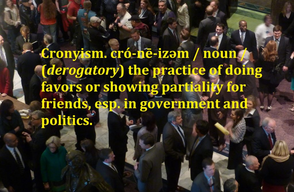 cronyism (1)