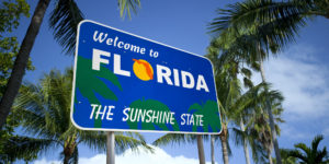 Welcome to Florida USA