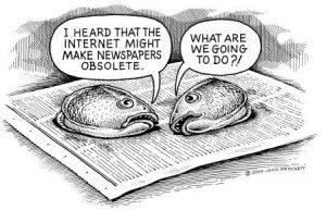 newspaper-fishwrap